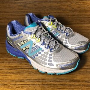 Women's New Balance 1260v4 Stability Running Shoe